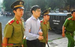 Phiên tòa chiều 21/7: Nguyễn Quốc Viễn khai muốn làm hành chính nhưng bị làm Trưởng Ban kiểm soát