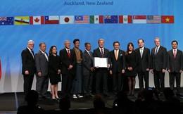 Đã có toàn văn TPP bằng tiếng Việt