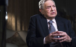 George Soros đang quay trở lại thị trường, và ông ấy chọn vàng bỏ chứng!