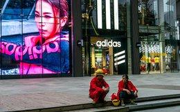 Nike, Adidas thắng lớn ở Trung Quốc nhờ chống tham nhũng
