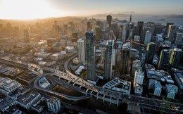 California vừa vượt Pháp để trở thành nền kinh tế lớn thứ 6 thế giới