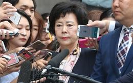 Hàn Quốc phát lệnh bắt giữ con gái nhà sáng lập Tập đoàn Lotte