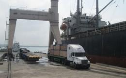 Bớt gánh nặng phí cho logistics