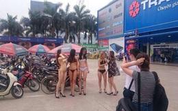 Siêu thị điện máy lớn nhất đóng cửa, Trần Anh nói gì?