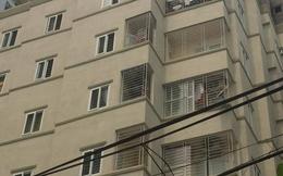 Công ty Đất vàng Kinh đô xây nhà vượt tầng bất chấp vi phạm