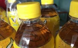 Nước C2 nhiễm chì vẫn được bán công khai