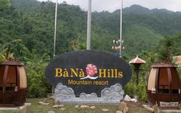 Cáp treo Bà Nà (BNC): Huy động hơn 1.500 tỷ đồng phục vụ Dự án Tuyến cáp treo số 4, 5 tại Bà Nà Hills