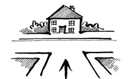 Có nên kiêng kỵ mua nhà ở ngã ba đường?