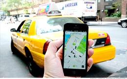 Uber nói gì về tin chuyển 1 tỷ sang Hà Lan mỗi ngày?