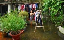 Ngập lụt tại Tp. Hồ Chí Minh: Dựa vào tư duy mới về quy hoạch