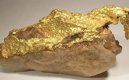 Một doanh nghiệp khoáng sản sắp lên sàn đã tiêu thụ hơn 500 kg vàng trong năm 2015