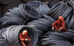 Giá thép Hòa Phát đã tăng 15,7% từ khi thép Trung Quốc bị áp thuế nhập khẩu