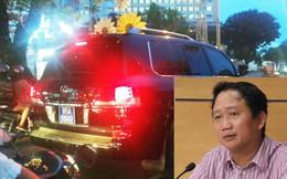 Người cho Phó Chủ tịch Hậu Giang mượn xe Lexus gắn biển xanh là ai?