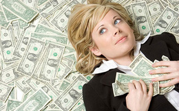 Kiếm nhiều tiền và sống hưởng thụ: Ở độ tuổi đôi mươi, đừng chỉ quan tâm đến thế!