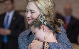 Phía sau người đàn bà quyền lực Hillary Clinton: Làm vợ vị tha, làm mẹ vĩ đại là thành công lớn nhất