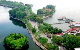 """Chủ tịch Câu lạc bộ Hồ Hà Nội: """"Nếu không có hồ, Thủ đô sẽ ra sao?"""""""