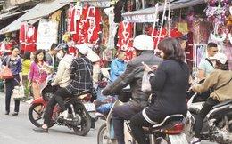 Thị trường Noel: Phong phú hàng Việt
