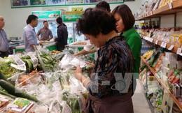 """Đình chỉ hoạt động một cơ sở """"hô biến"""" nông sản Trung Quốc thành nông sản Đà Lạt"""