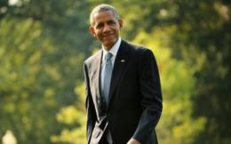 Tỷ lệ ủng hộ ông Obama cao kỷ lục