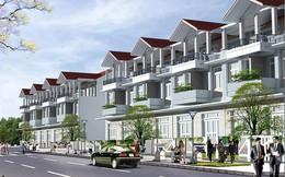 Hà Nội có thêm khu biệt thự 10 ha tại Đông Anh