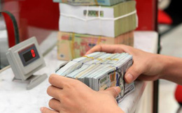 Các ngân hàng tăng cường mượn tiền đồng, giảm vay USD