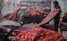 """Ấn Độ: Nơi chợ đen buôn bán cả """"giấc ngủ"""""""