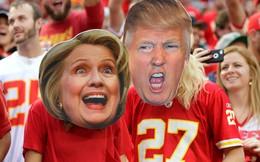 7 lý do khiến bầu cử Tổng thống Mỹ 2016 khác biệt hoàn toàn
