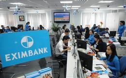 Eximbank nhận được 8 hồ sơ đề cử, ứng cử vào HĐQT