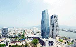 Trung tâm hành chính Đà Nẵng ngàn tỷ: Đã nghèo còn chơi sang