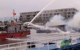 Cháy tàu du lịch ở Quảng Ninh: Nguyên nhân ban đầu xác định do hệ thống điện bị chập