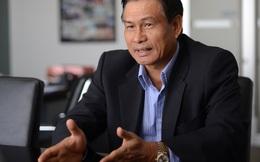 """Ông Nguyễn Bá Dương: """"Coteccons nhận được sự tin tưởng từ chủ đầu tư nhờ có cả nghìn tỷ đồng trong ngân hàng"""""""