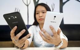 Điện thoại chính hãng giá rẻ đang chết dần tại Việt Nam