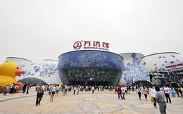 Tỷ phú giàu nhất Tung Quốc mở công viên giải trí tuyên chiến Disney