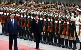 Trung Quốc và Philippines ký các thỏa thuận trị giá 13,5 tỷ USD