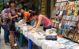 Buôn bán sách lậu: Chế tài rất nhẹ, lợi nhuận kếch xù