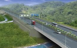 Cuối năm 2016, thông toàn tuyến cao tốc Hòa Lạc - Hòa Bình