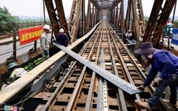 Bài toán khó tìm giải pháp an toàn cho cầu đường sắt