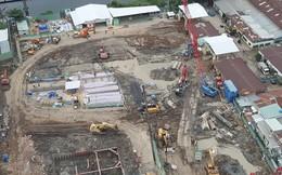 Dự án TTTM ngầm Bến Thành hơn 8.000 tỷ đồng có hình hài như thế nào?