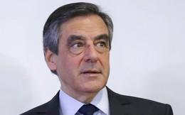 Ông Francois Fillon sẽ đại diện cánh hữu tranh cử tổng thống Pháp