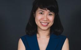 Google giới thiệu Giám đốc Truyền thông người Việt