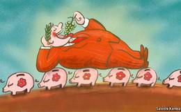 """""""Vật đổi sao dời"""" trong ngành quản lý tài sản"""