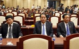 Thủ tướng phê chuẩn 3 Phó Chủ tịch TP Hà Nội