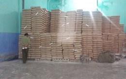 TP.HCM: Phát hiện hơn 5.000 bao bột mì hết hạn sử dụng