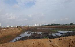200 tỷ đồng xây dựng dự án hồ cảnh quan lớn nhất khu Đông TPHCM