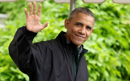 """Những thương hiệu Việt """"ăn theo"""" nhờ sự kiện ông Obama tới Việt Nam"""