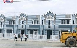 Tiến độ hàng loạt dự án chung cư, đất nền vùng ven TPHCM