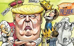 """Đại cương """"Donald Trump học"""""""