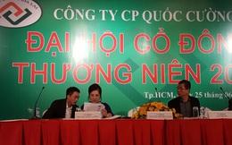 """Bà Như Loan: """"Nếu các cổ đông tiếp tục gây áp lực lớn, QCG sẽ huỷ niêm yết trên sàn"""""""