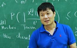 GS Vũ Hà Văn: 'Người tài ở đâu cũng đáng kính trọng như nhau'