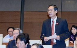 Đại biểu tỉnh Quảng Bình: Formosa, đến nay chưa có ai nhận trách nhiệm!